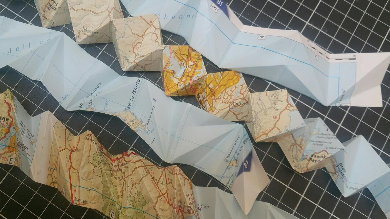 Folding 2