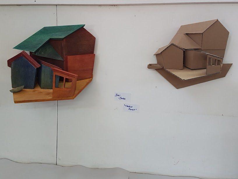 Sturt Tiny Houses from Wood