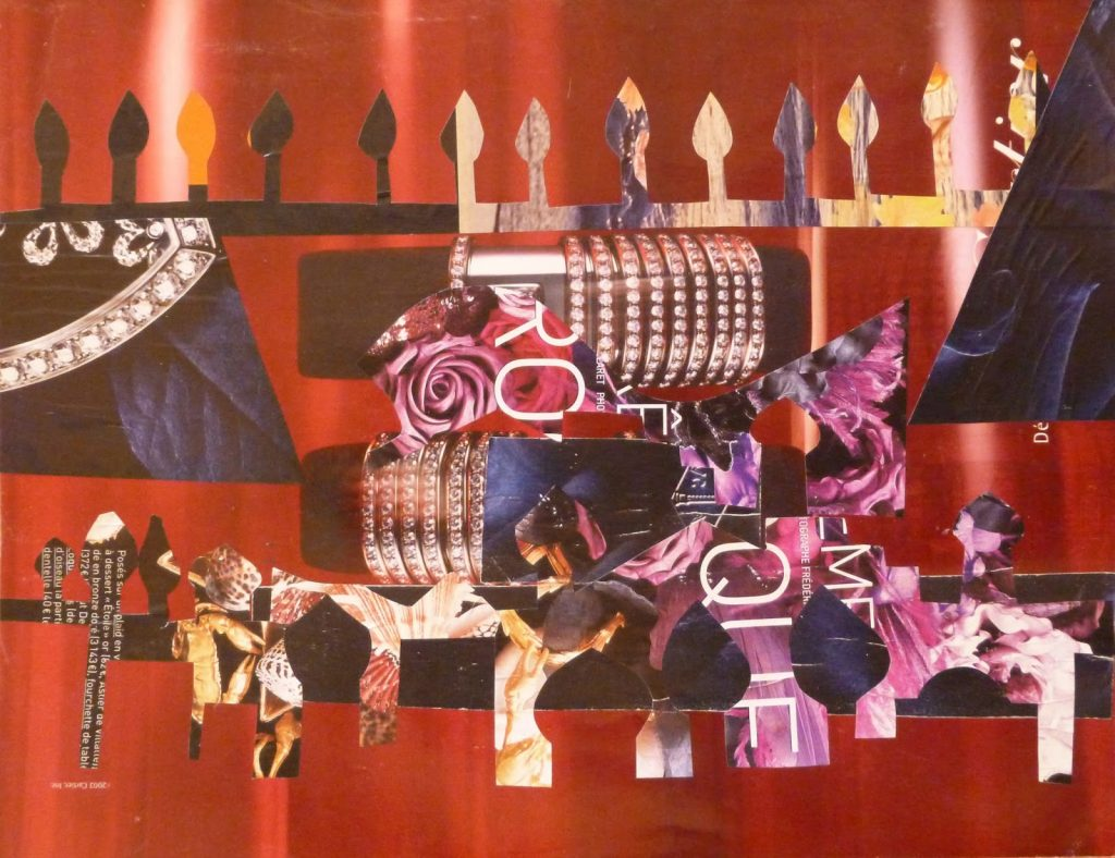 Cindy Tonkin art work