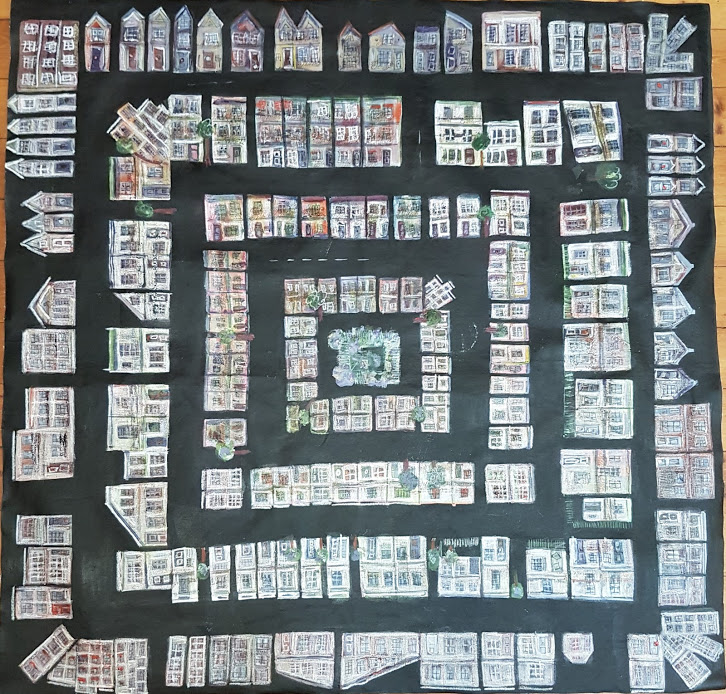 Advanced Kimonopoly