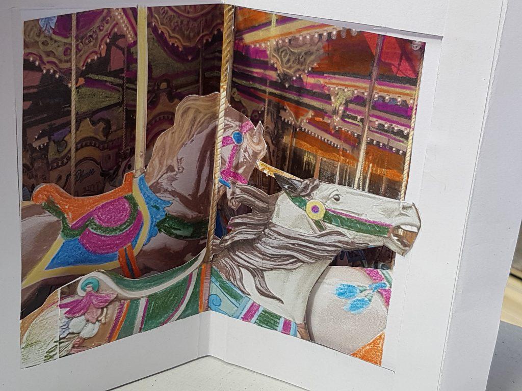 Carousel books Theme