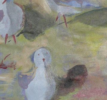 Coastal Exhibition at the Joy Ewart Gallery Willoughby