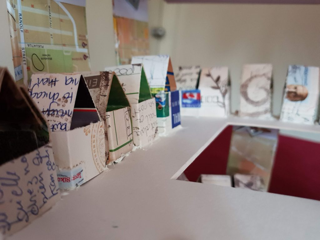 Tiny Houses Blurb