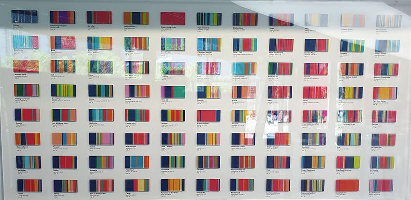 Life Stripes