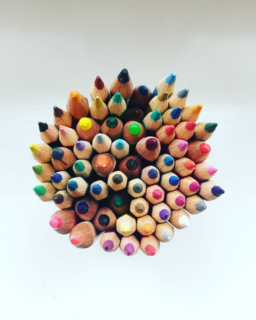 History of the pencil