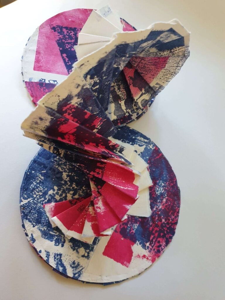 Spiral Fold