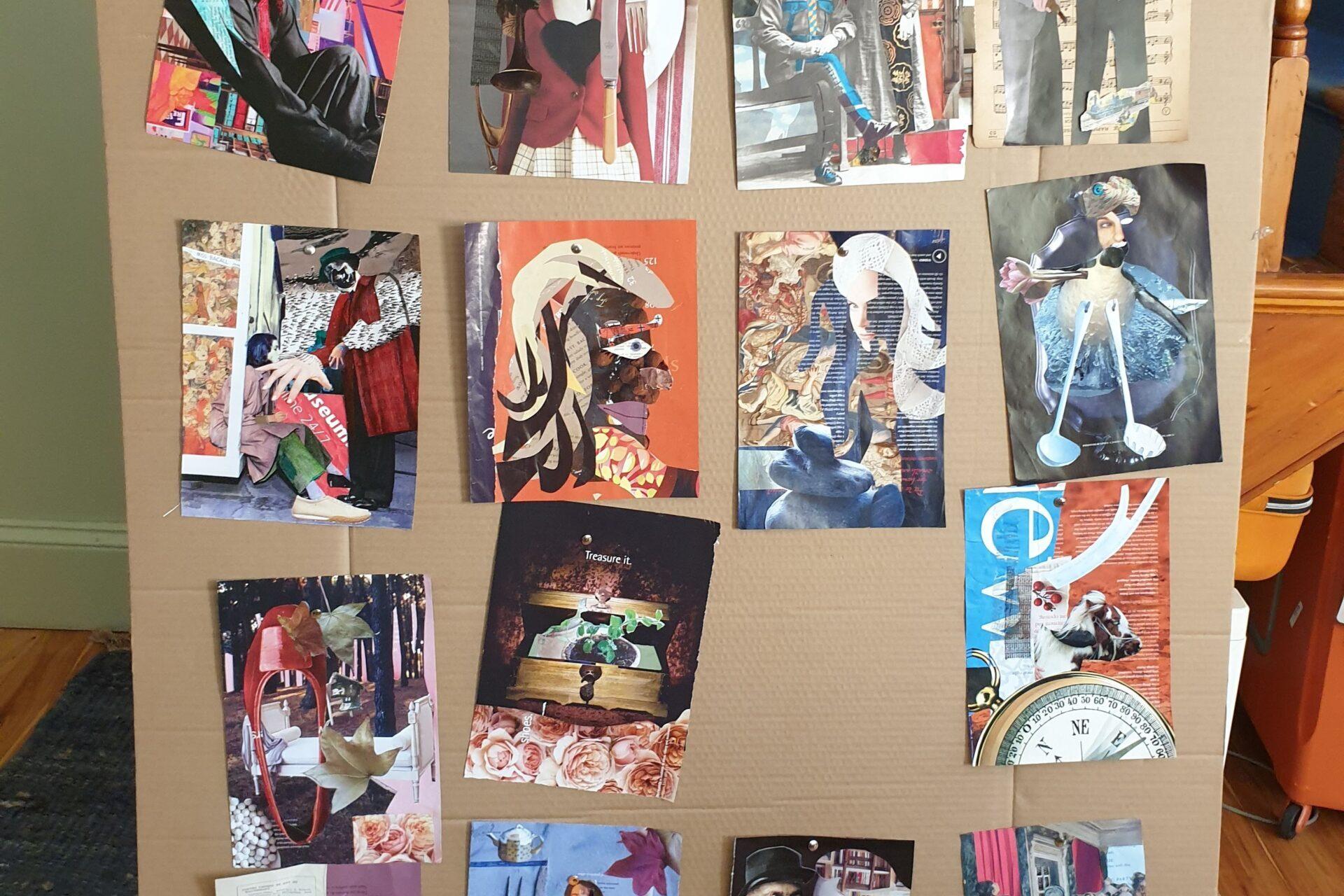 Collage Grids Jan 21