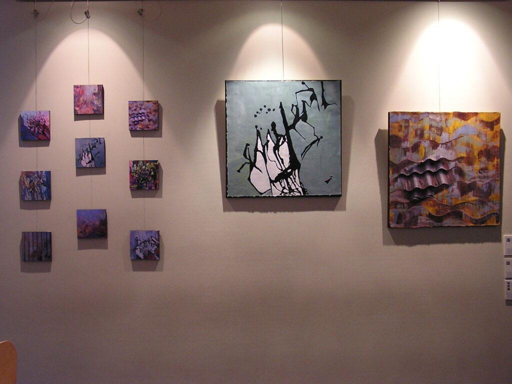 Newtown RSL exhibition 2006